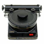Lange skrivemaskine (1)