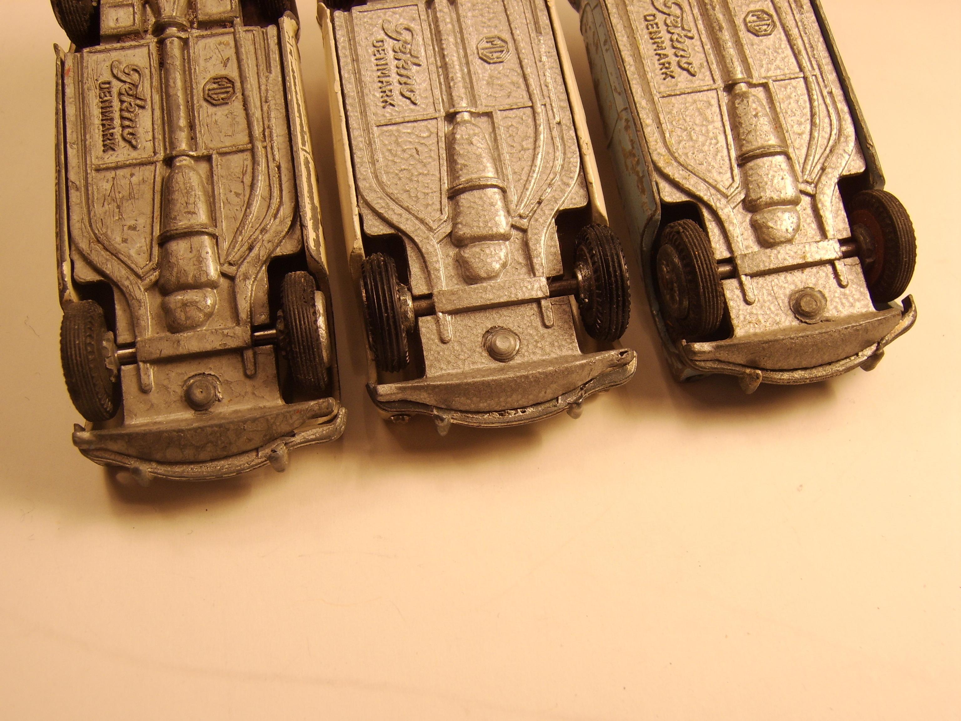 Tekno MG-A beige (2)