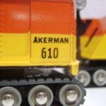 Tekno Åkermann Teknosamleren (4)