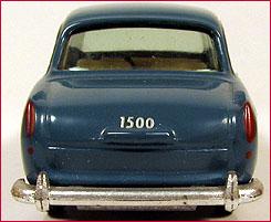 VW 1500 Teknosamleren (1)