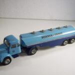 447 Scania tankbil