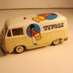 415 Ford Taunus Transit