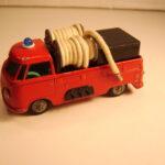 408 VW Slangebil