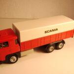420 Scania 140
