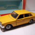 938 Volvo 164
