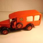 351 Blikbil Ambulance
