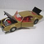 933 Oldsmobile Toronado
