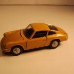 935 Porsche 911S