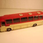 950 Mercedes bus