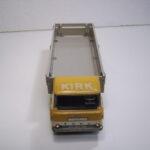 915 Ford D 800 Lastbil sidefjælde