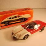930 Chevrolet Monza