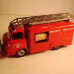 459 Volvo Express