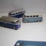 VW type II minibusser
