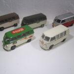 VW type I minibusser