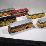 850 Volvo bus