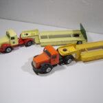861 Scania Vabis blokvogn