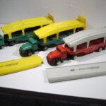 431 Volvo Autotransporter