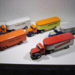 448 Scania Vabis sættebiler