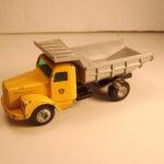 862 Scania Vabis tipbil
