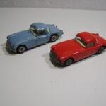 824 MGA Coupe