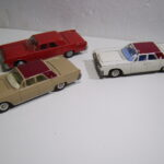 829 Ford Lincoln Continentel