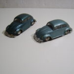 805 VW 1200 1953
