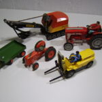 Gravko, truck, traktor