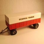 452 Scania Hænger