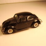 819-1957 VW 1200 - (1957)