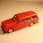830 Volvo Amazon st.car.