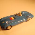 813 Ferrari racer