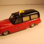 730 Mercedes 220 Ambulance