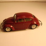 819-1960 VW 1200 - (1960)
