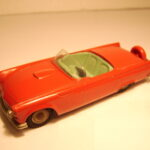 809 Ford Thunderbird