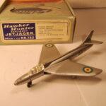 785 Hawker Hunter