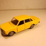 835 Volvo 144