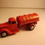426 Ford V8 Tankbil