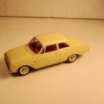 826 Ford Taunus 1960