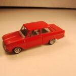 724 Opel Kadett