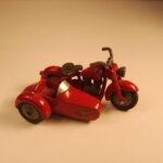 761-764 Harley Davidson Indian