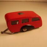 815-1955 Campingvogn 1955