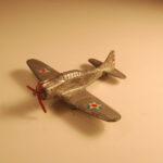 403 D.S.B. Flyver