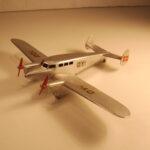 488 Ambulanceflyver