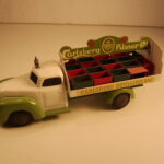 743 Dodge Carlsbergbil