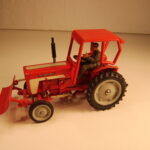 465 International Harvester