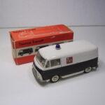 415 Ford Taunus Ambulance