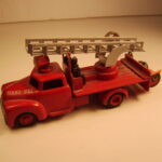 957- Dodge Brandbil