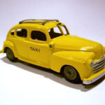 Ford taxi (4)