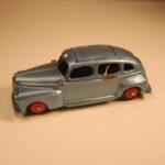 Teknosamleren Ford Taxa (10)