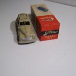 Teknosamleren Ford Taxa (2)